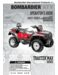 Can-Am Traxter 650 MAX Operator`s Guide