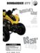 Can-Am DS 250 Operator`s Guide
