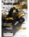 Can-Am Rally 200 Operator`s Guide