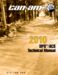 Can-Am Outlander 500 LTD MAX Service Manual