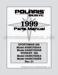 Polaris Sportsman 500 Parts Manual