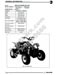 Polaris Scrambler 500 Service Manual