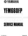 Yamaha Grizzly 660 Service Manual